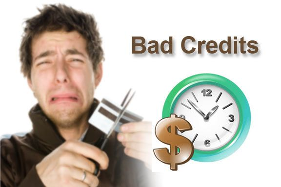 Personal Loans For Bad Credit >> Get Personal Loans With Bad Credit Today