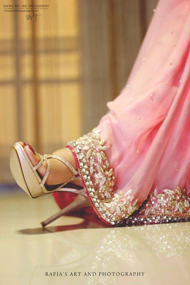 Stylish wedding hijabs