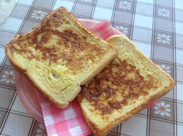 How to Make French Toast | BREAKFAST IDEAS | Pinterest
