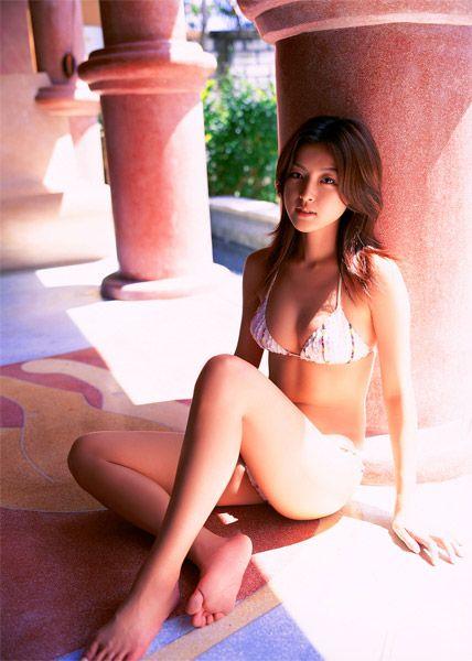 Ultimate Asian Hotties Ayumi Kinoshita Asian Beauty Pinterest