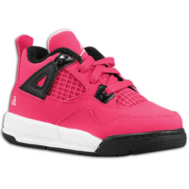 baby girl jordans shoes