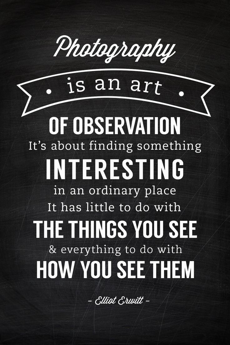 Art Photography Quotes & Sayings - Picture Quotes