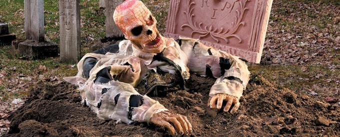 Backyard Halloween Party Ideas Adults : IDEAS & INSPIRATIONS Halloween Party Ideas for Adults  Outdoor