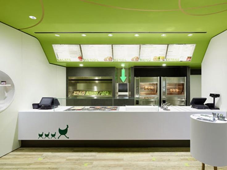 Eco friendly restaurant design ref pinterest