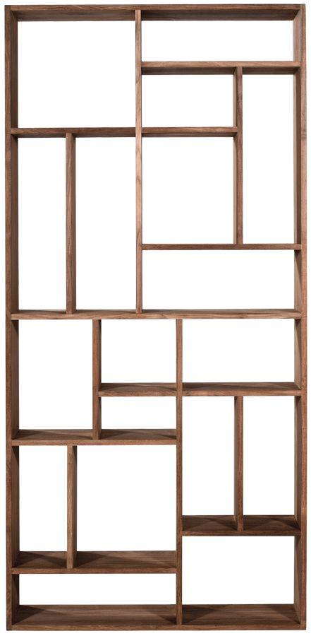 Bookshelf For The Home Pinterest