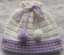 #38 Bobble Hat - Ravelry - a knit and crochet community