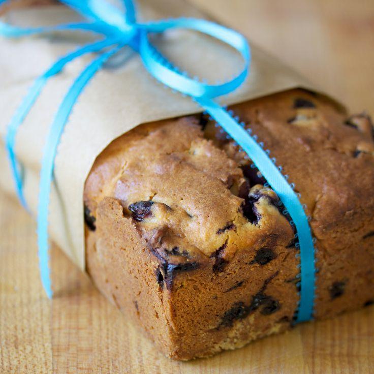 Blueberry orange bread | Let then Eat Cake | Pinterest