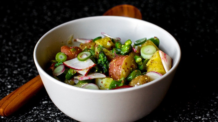... potatoes and brussels sprouts quinoa salad with roasted sweet potatoes