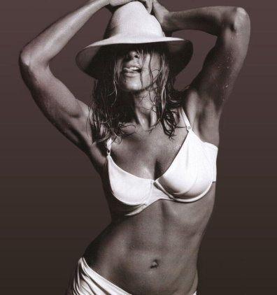 Sarah Jessica Parker.........wow