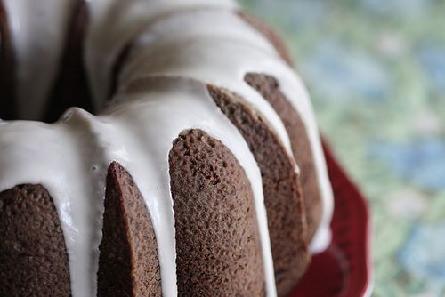 Mocha Rum Cake. I made this over the weekend and it was fabulous.(3/12 ...