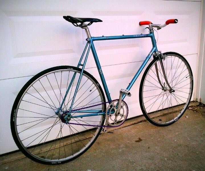 built by d vintage 70 39 s peugeot fixie biking mtb ss dj pinterest. Black Bedroom Furniture Sets. Home Design Ideas
