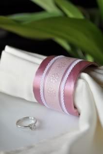 cheap wedding napkin rings decorazioni matrimoni pinterest