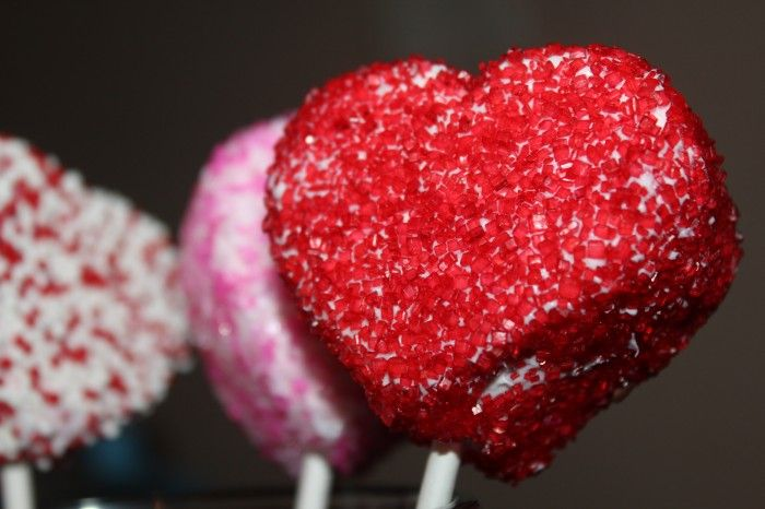 valentine hearts recipe