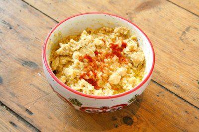 Basic Hummus | To-Make Recipes/Food and Food Adventures | Pinterest