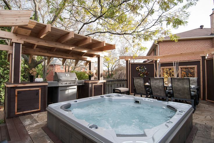 Pin By Paul Lafrance Design On Hot Tubs Pinterest
