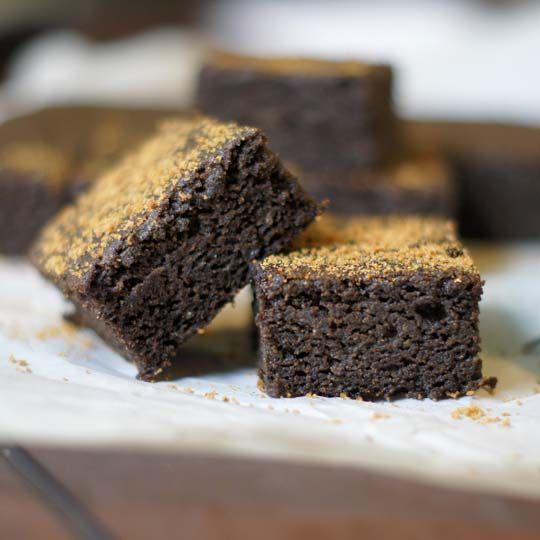Gingerbread Bars (Gluten-free, Vegan) « Detoxinista It's time for ...