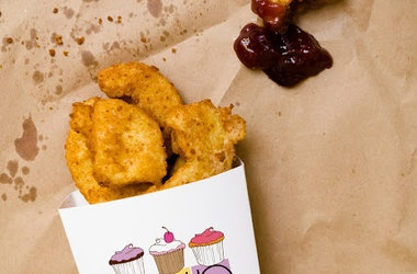 Cupcake Nuggets - So Sinful, So Worth It | Pastry and Sweets | Pinter ...
