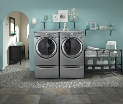 What An Amazing Laundry Room For The Home Pinterest
