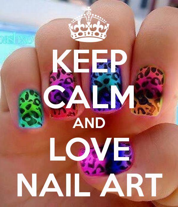 Love Nail Art: Pin By Mary Katherine On Nail Art Love