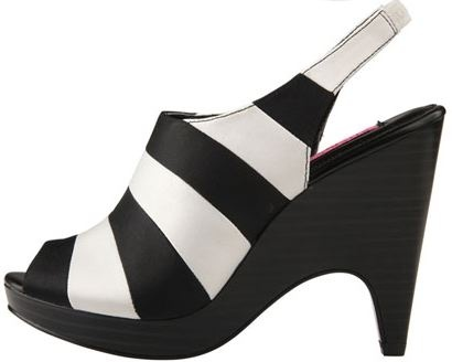 Payless Shoes White Heels