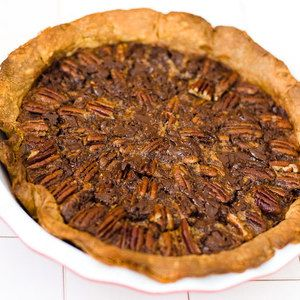 Menu for Derby Day, part 6: (Something Not Exactly like) Derby Pie ...