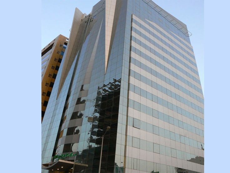 Gloria Hotel Doha