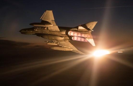 F-4 Phantom, JG71 Luftwaffe