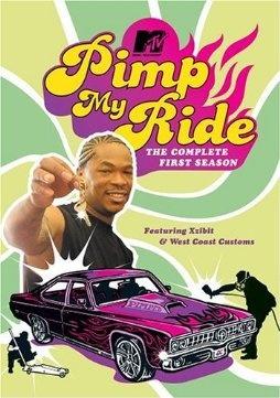 Pimp My Ride (TV series 2004)