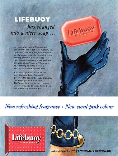 lifebuoy soap advertisement New lifebuoy soap ad analysis presented by, sushil neupane amit pathak niranjan khanal • introduced in 1895 as a disinfectant soap especially when the country was.