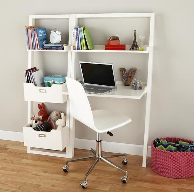 Cute Desk For Boys And Girls Room Denny Pinterest