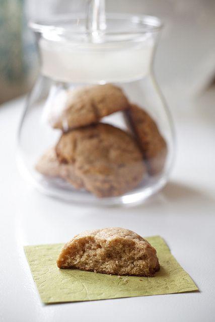 Vanilla malt cookies? Yum! | Hands in the Cookie Jar | Pinterest