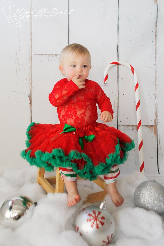 Infant Christmas Outfit Kids Christmas Outfits