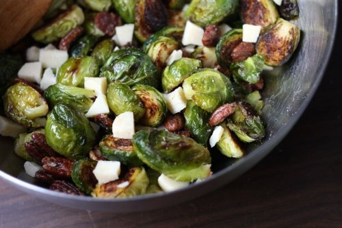 sprouts salad | Yummy For Your Tummy: Food | Pinterest