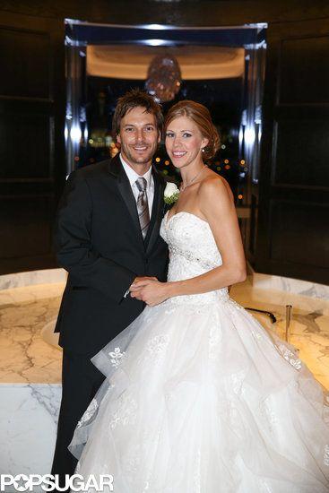 Kevin Federline Gets Married See His Vegas Wedding Photos