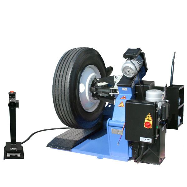 tire machine reviews