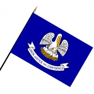louisiana flags