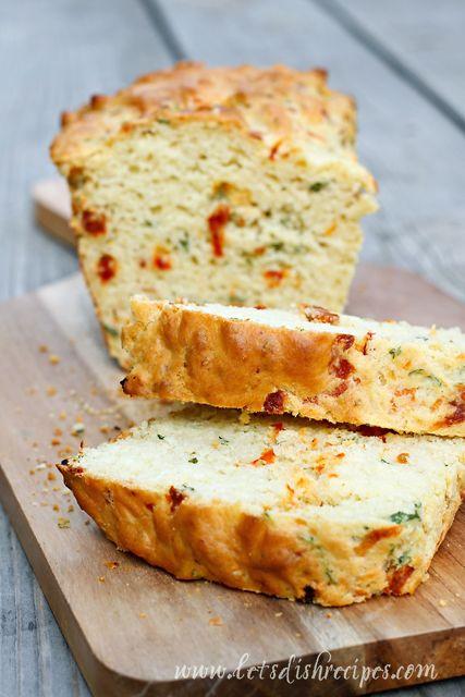 Caprese Bread
