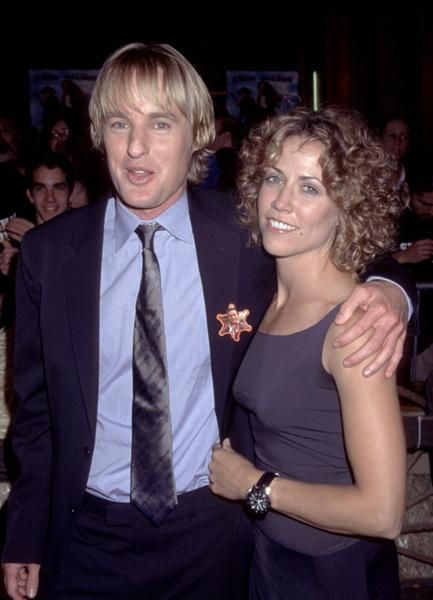 owen wilsonOwen Wilson And Sheryl Crow