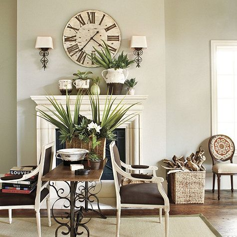 wall clock for the home pinterest