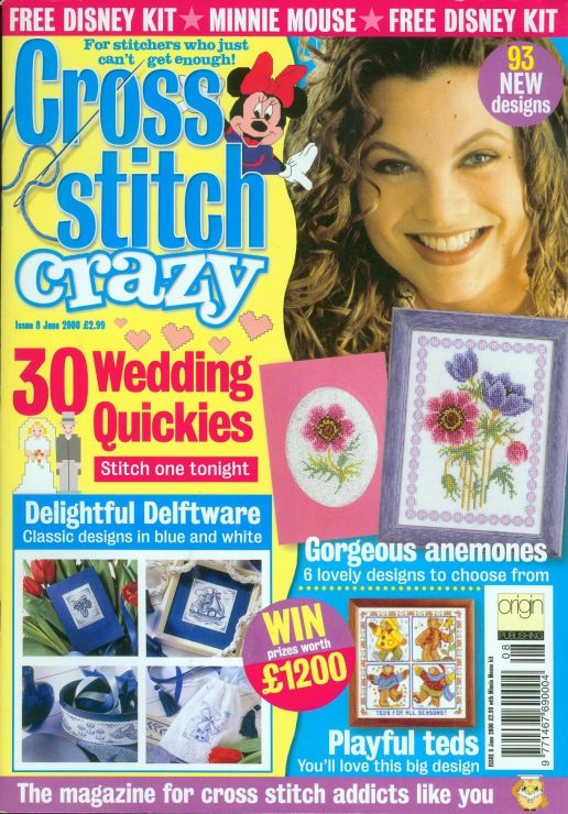 Gallery Ru Cross Stitch Crazy Embroidery