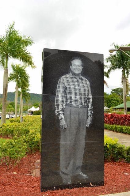 Pin by on recorrido por el jard n for Bodas en el jardin botanico de caguas