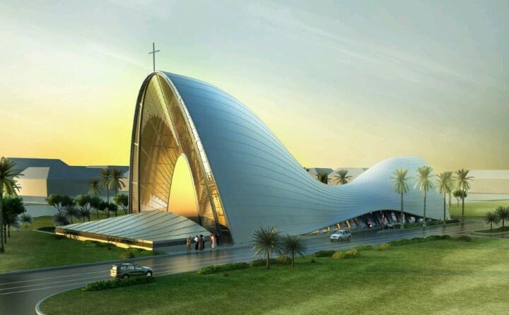 Catholic church in Lagos, Nigeria | Churches around the