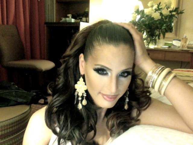 carmen carrera transgender | Miss Universe Canada? | Pinterest
