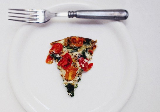 Leek, Tomato, and Spinach Frittata | I'M IN THE KITCHEN (RECIPES) | P ...