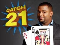 catch 21 game show hostess