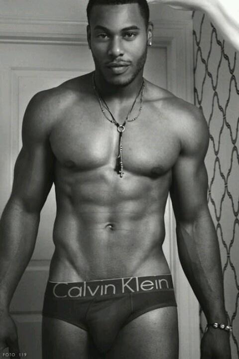 Calvin Klein underwear model   My people   Pinterest