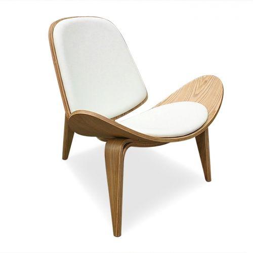 Wegner Shell Chair Reproduction Reanimators