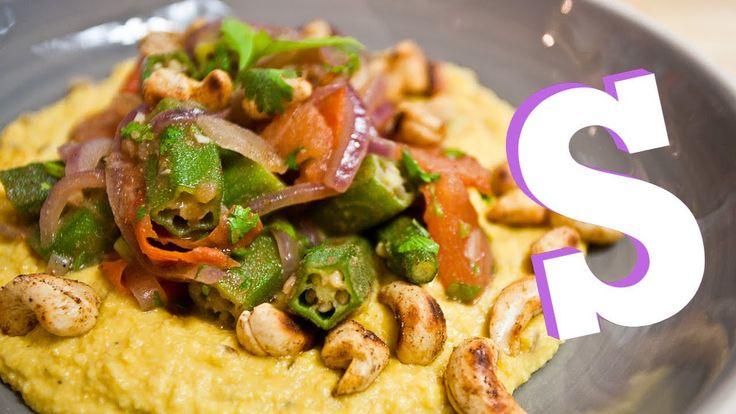 Pin by Sir Can on Food: Vegetarian/Vegan | Pinterest