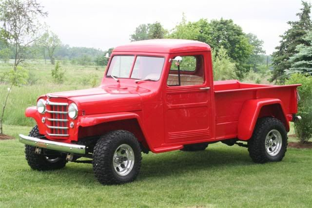 1954 Willys Car Related Images Start 0 Weili Automotive