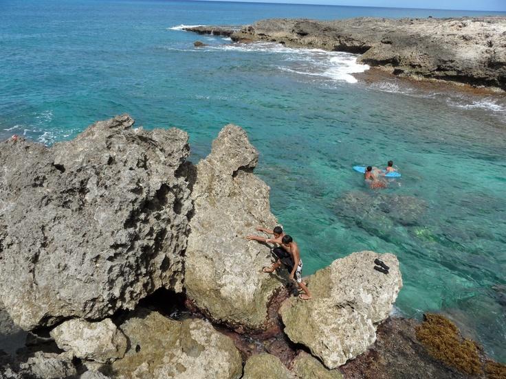 waianae best fishing spot on oahu best fishing spots